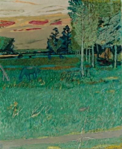 MAURICE BRIANCHON (1888-1979)