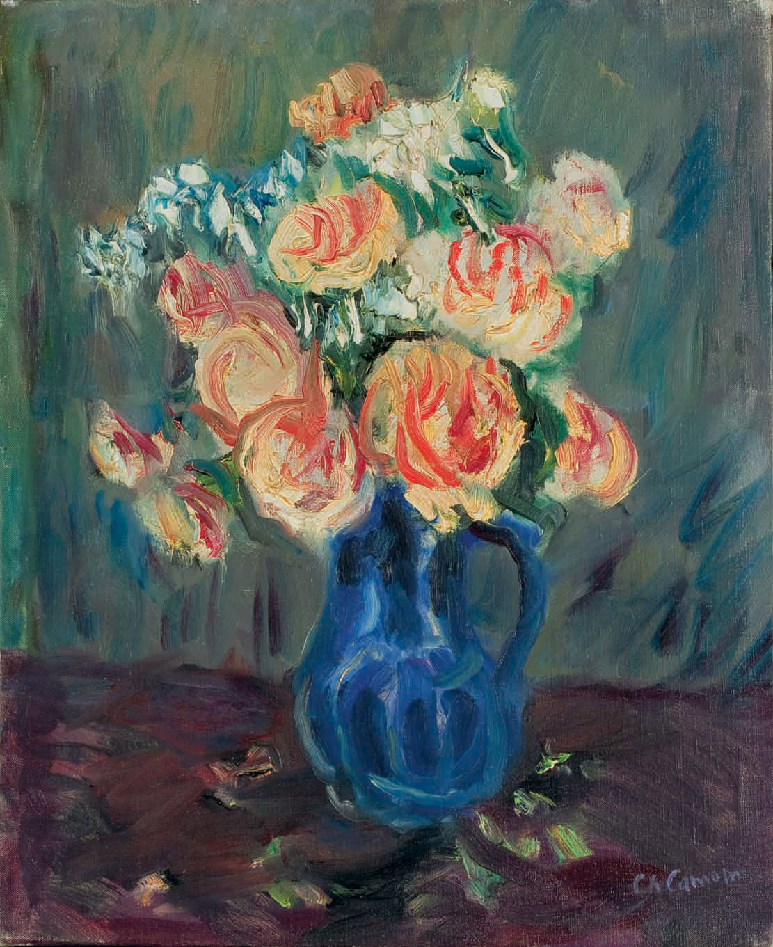 CHARLES CAMOIN (1879-1965)