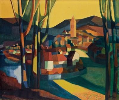 GABRIEL ROBIN (1902-1970)
