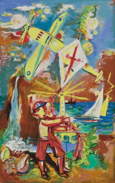 CHARLES WALCH (1898-1948)