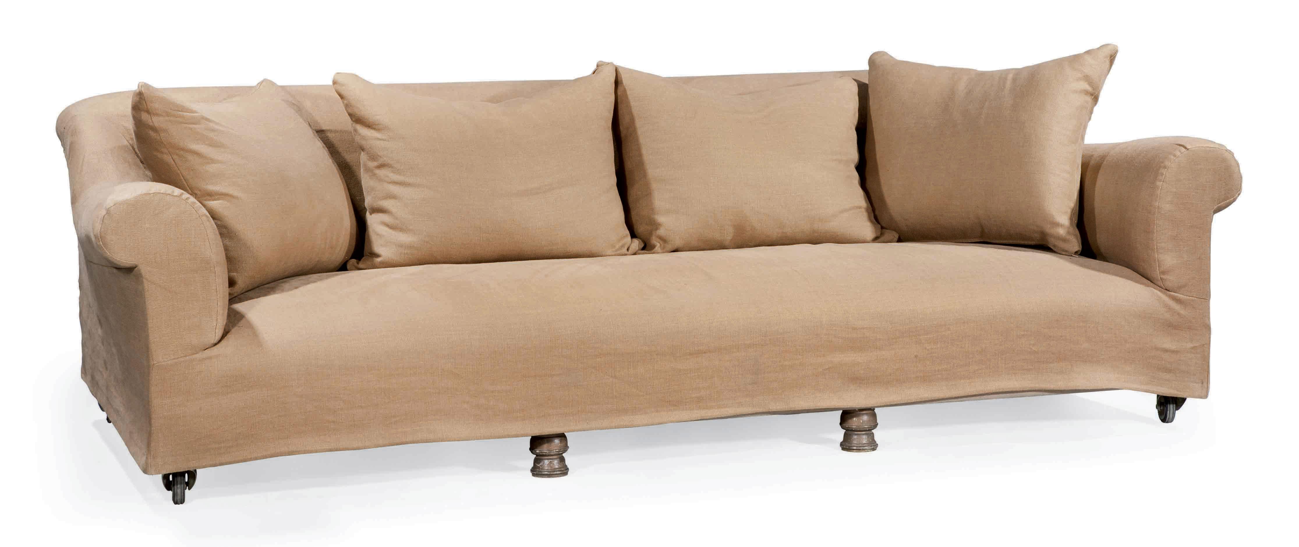 Photo De Canape Moderne canape moderne   par axel vervoordt   sofa, furniture