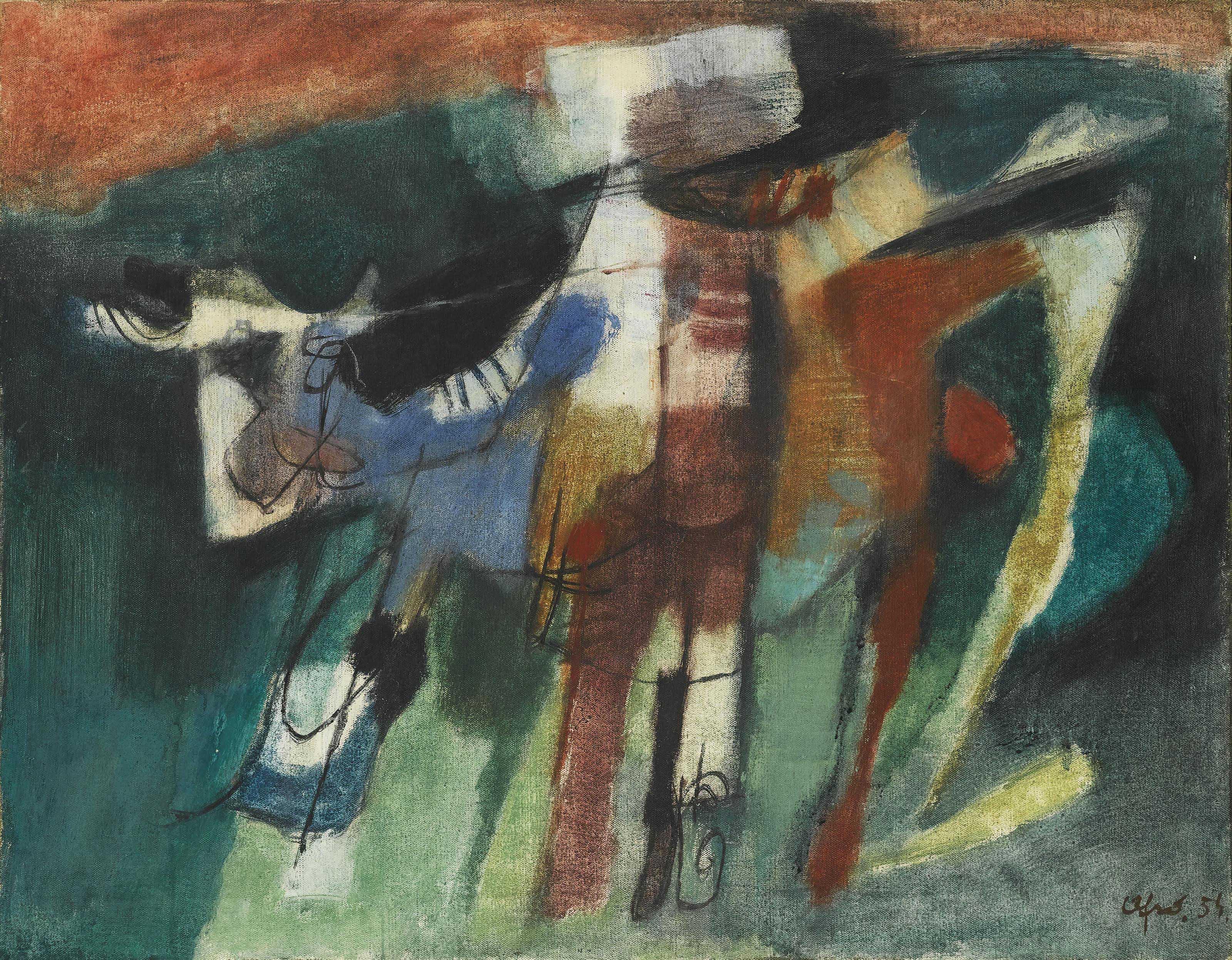 Afro (1912-1976)