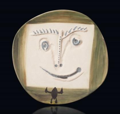 Pablo Picasso (1887-1973)