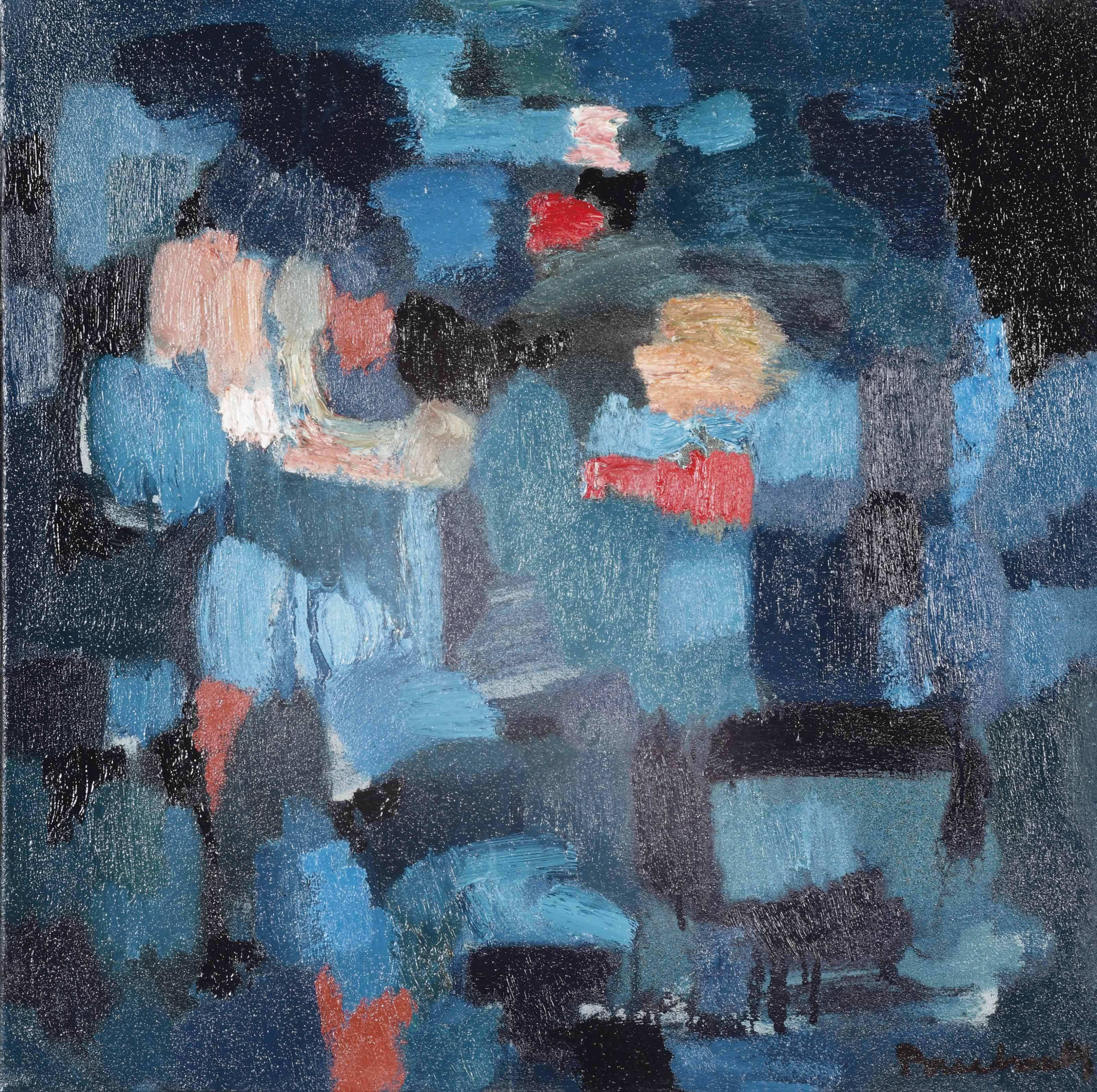 Dolf Breetvelt (1892-1975)