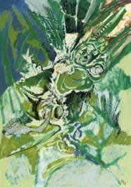 Kees Okx (b. 1939)