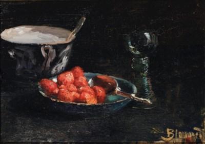 Bernardus Johannes Blommers (1