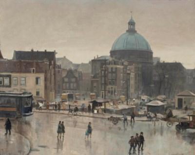 Cornelis Vreedenburgh (1880-19