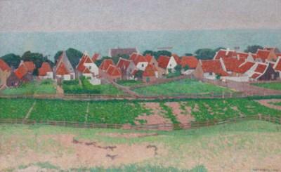 Ferdinand Hart Nibbrig (1866-1