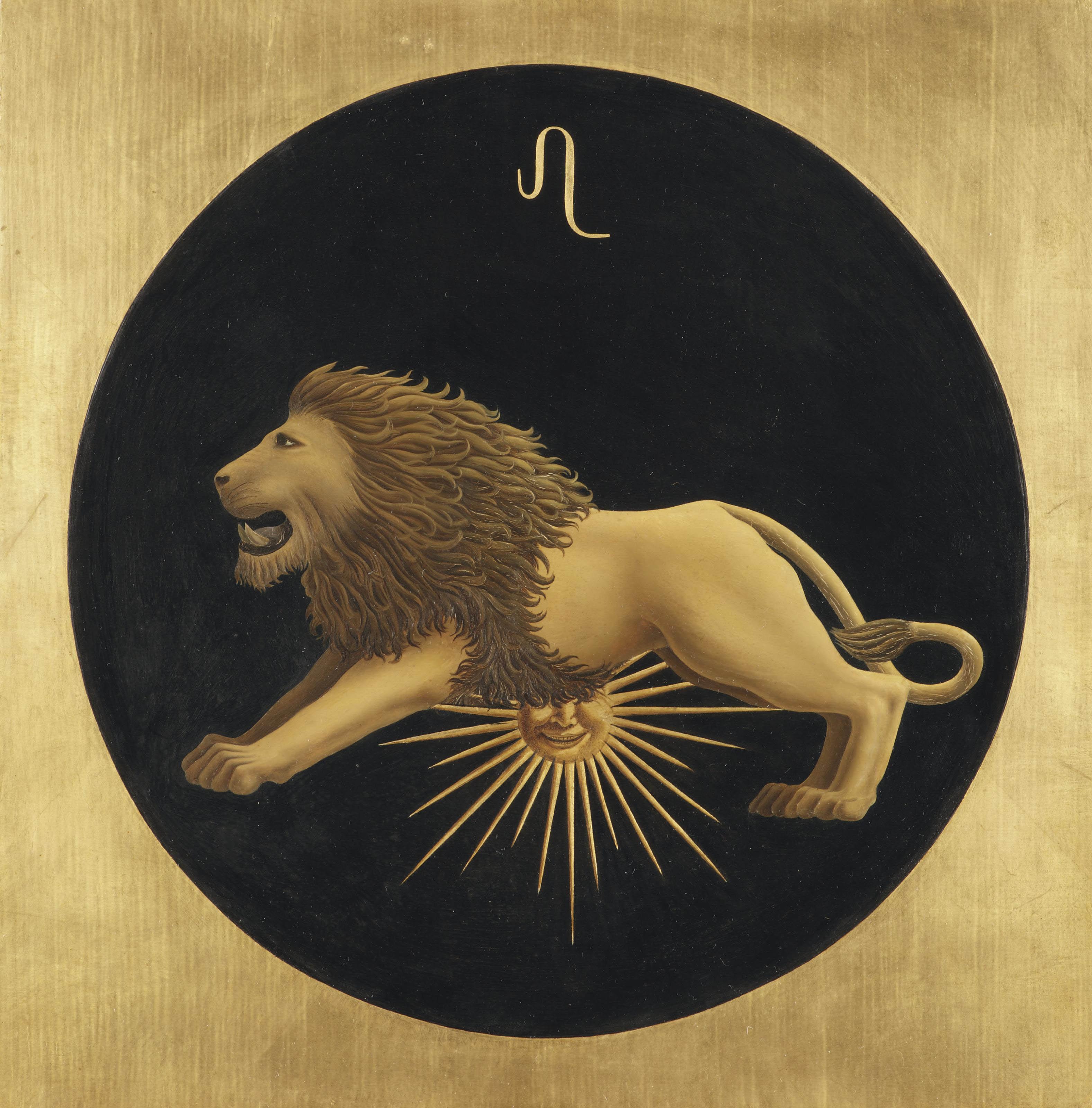 Leeuw; lion