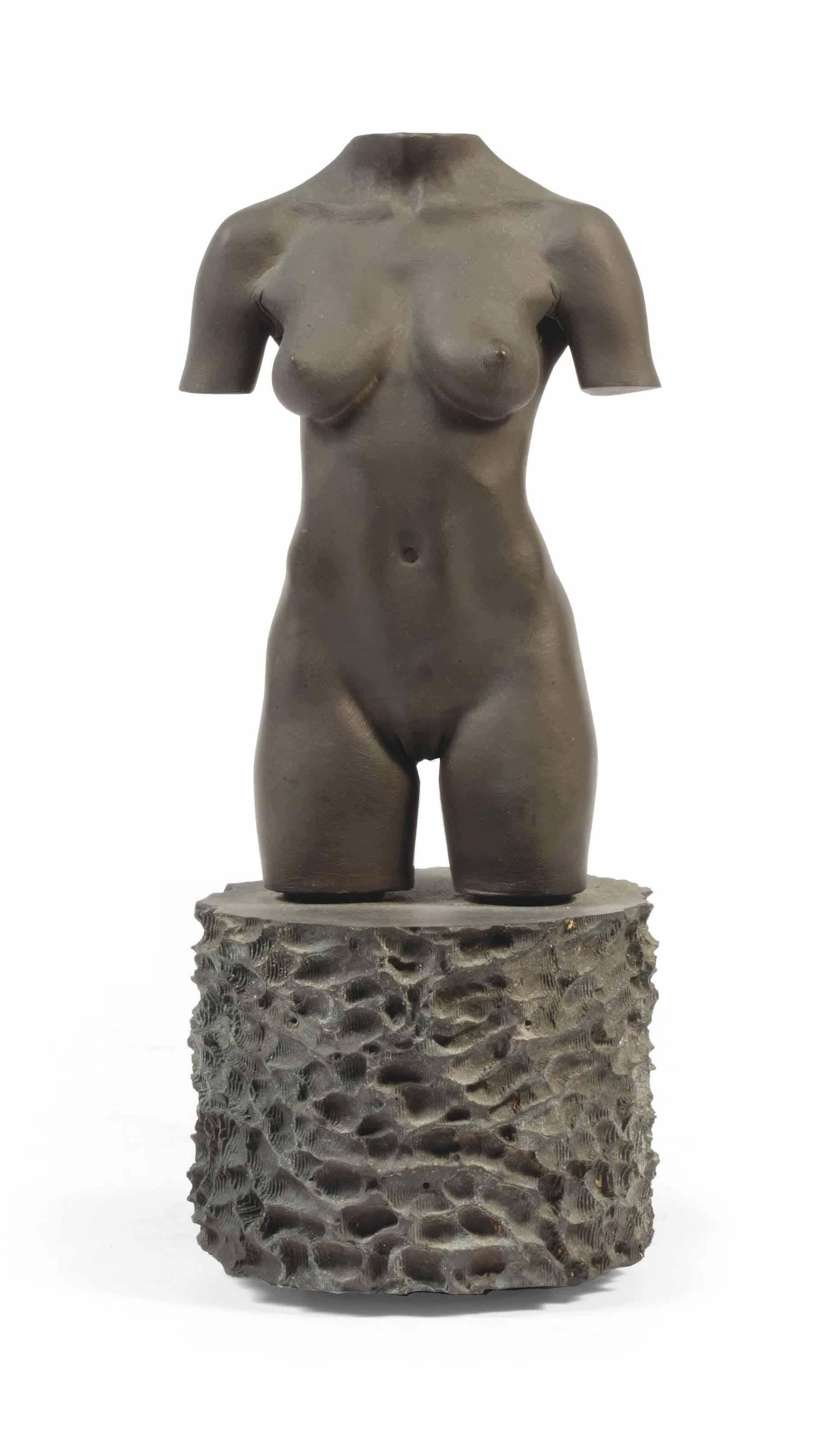 (i) Erika (ii) Moca torso