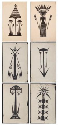 Lamak drawings