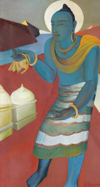 G.M. Solegaonkar (1912-?)