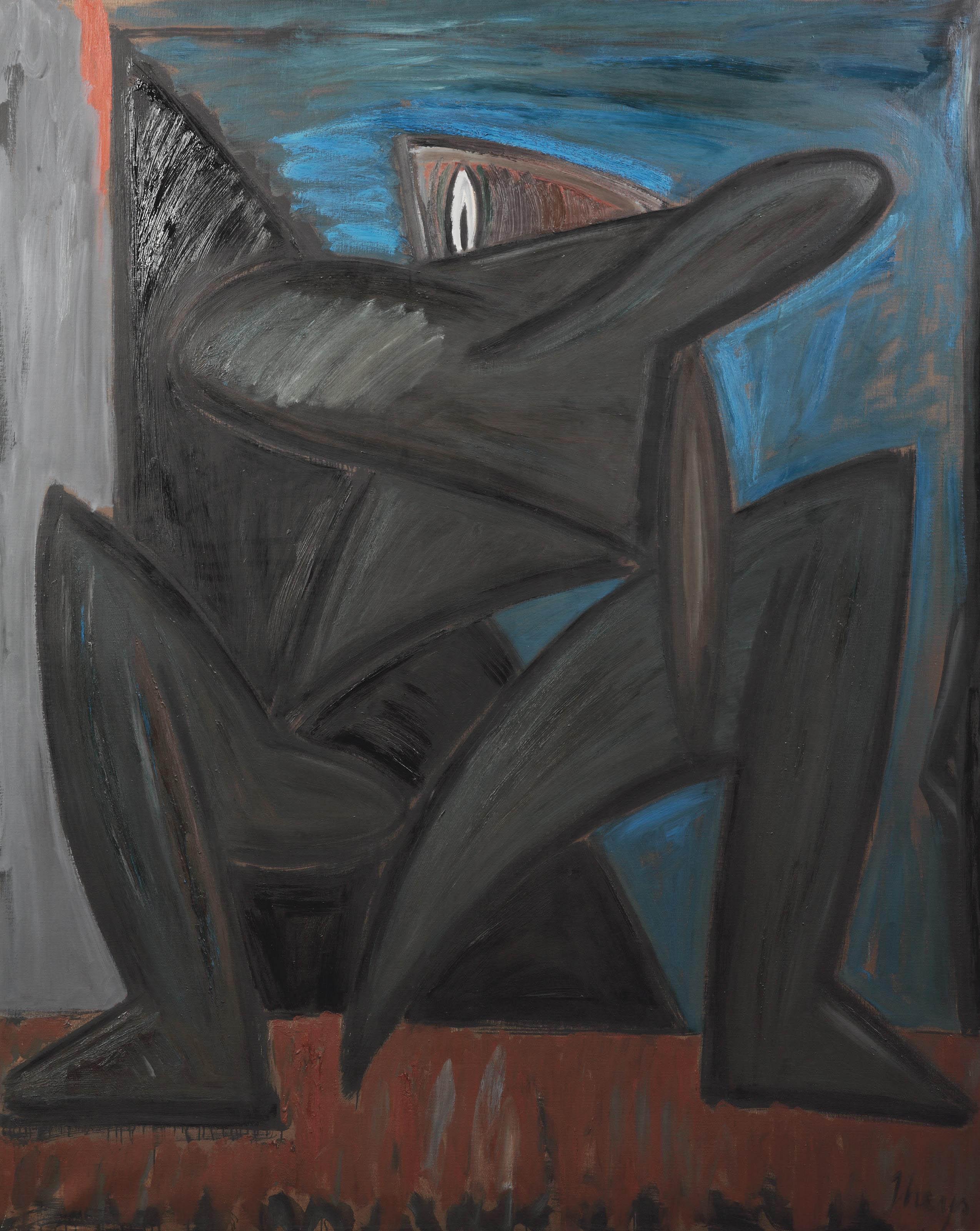 Yvan Theys (1936-2005)