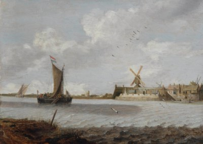 Dutch School, c. 1650