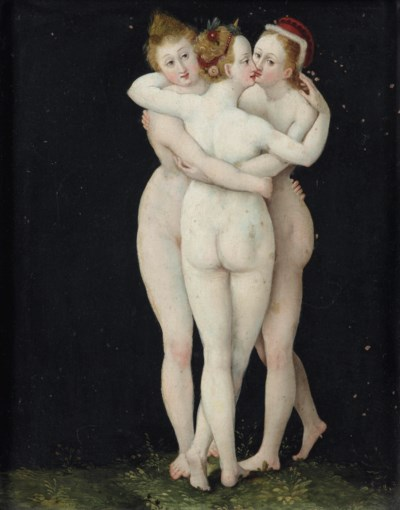 Circle of Lucas Cranach I (Kro