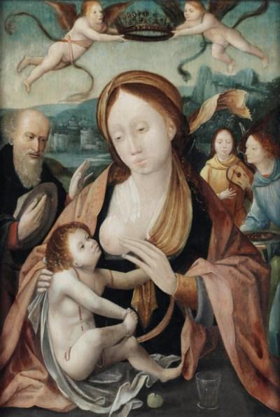 Antwerp School, c. 1530