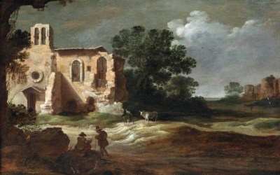 Charles Cornelisz de Hooch (c.