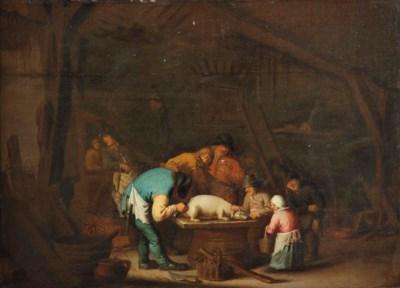 Bartholomeus Molenaer (Haarlem