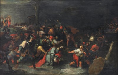 Attributed to Frans Francken I