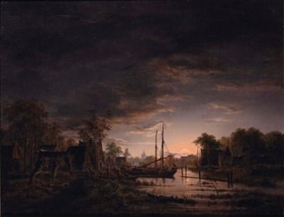 Jacobus Theodorus Abels (Amste