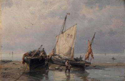 Hermanus Koekkoek (Middelburg