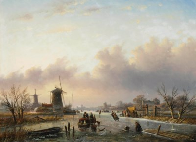 Jan Jacob Spohler (Nederhorst