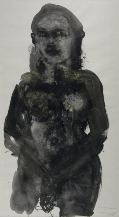 Marlene Dumas (b. 1953)