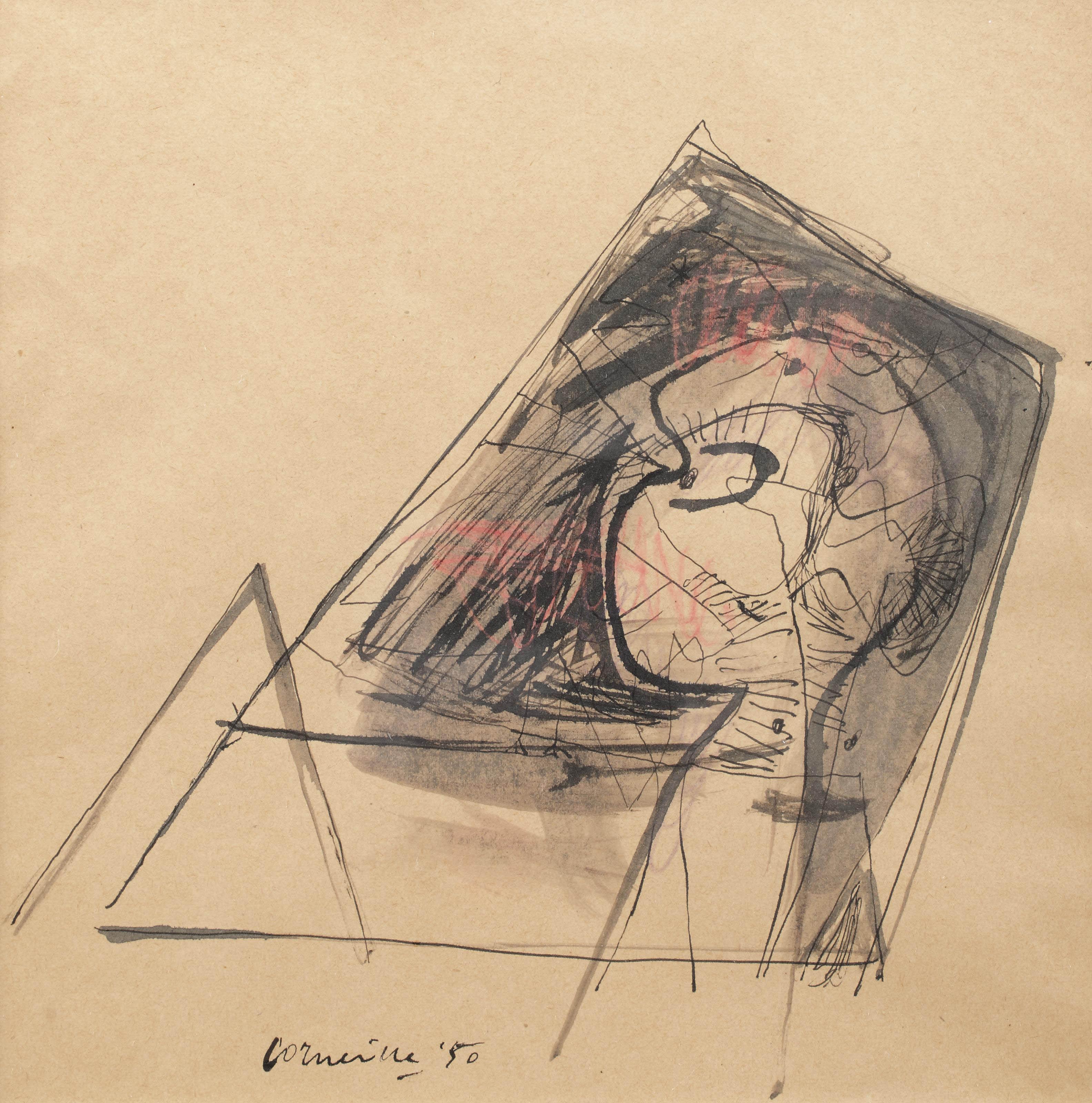 Corneille (1922-2010)