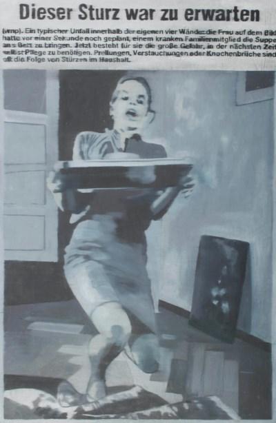 FRANK NITSCHE (B. 1964)
