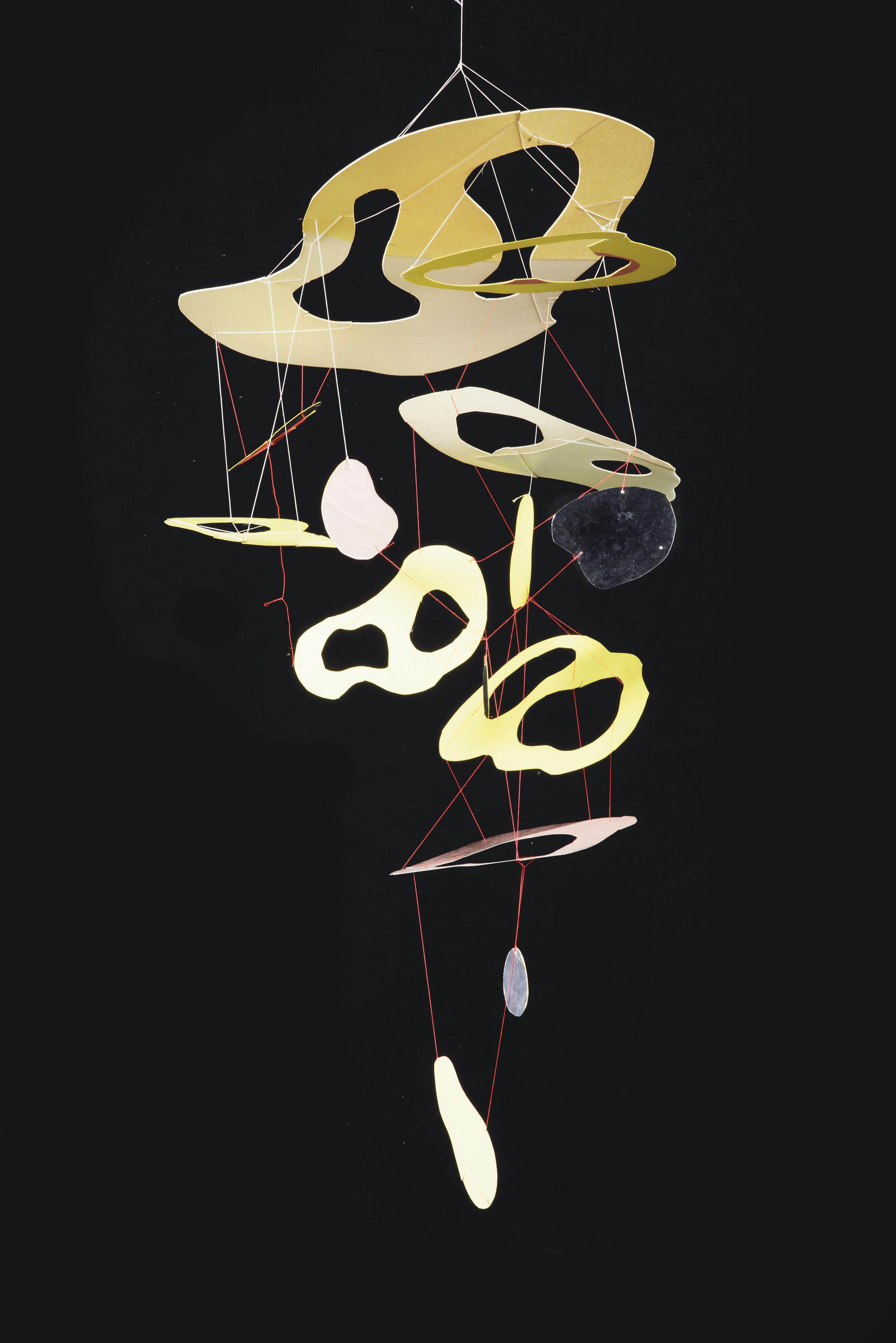 PAE WHITE (B. 1963)
