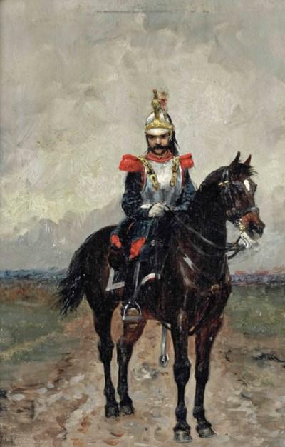 Ernest Meissonier (Lyon 1815-1