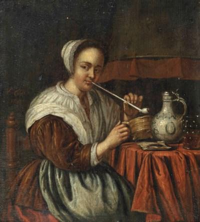 Edwaert Collier (Breda c.1640-