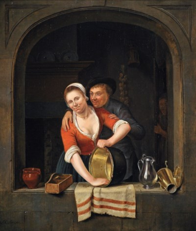 Johannes Christiaan Janson (Le