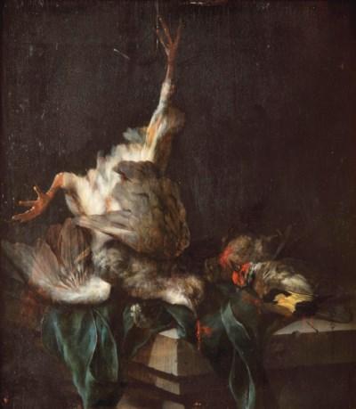 Cornelis Lelienbergh (active T
