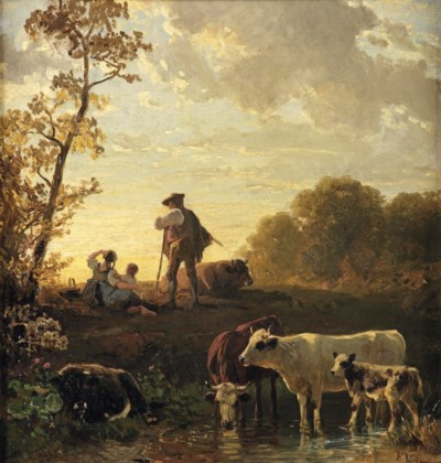 Friedrich Voltz (Nördlingen 18