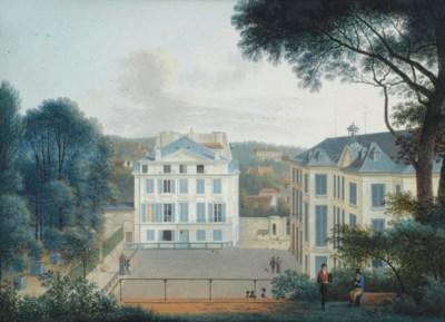 Josephus Augustus Knip (Tilbur