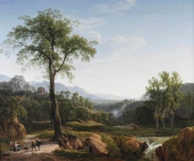 Hendrik Voogd (Amsterdam 1766-