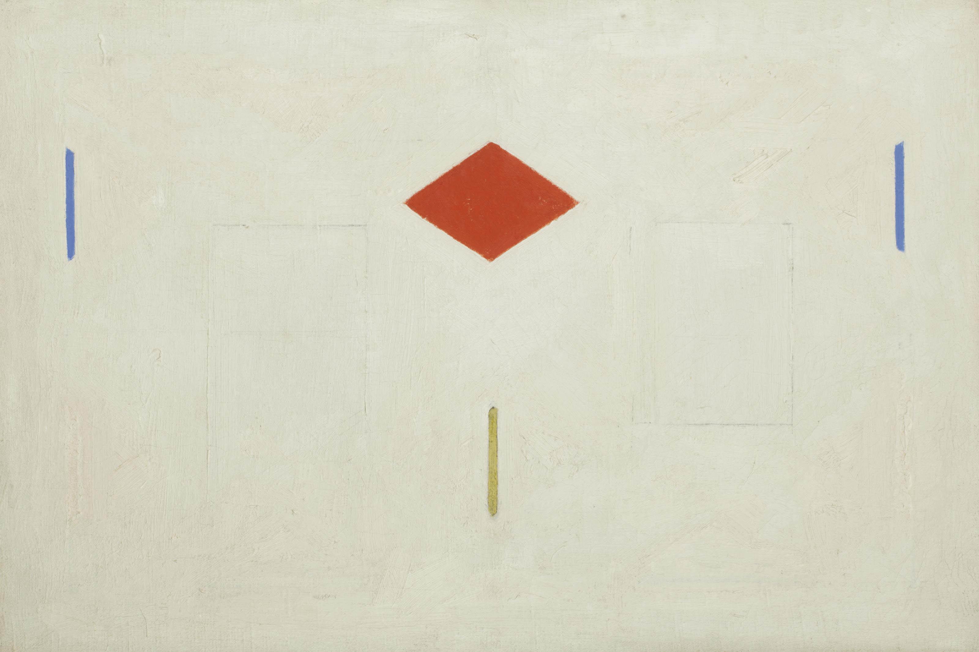 Compositie 1919