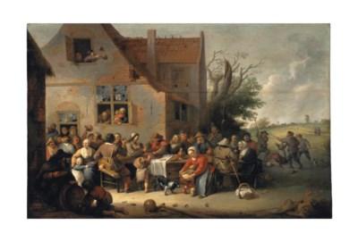 Pieter de Bloot (? c. 1601/2-1