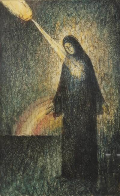 Félix Elie Tobeen (1880-1938)