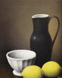 Bol et citrons