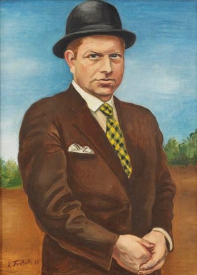 Ernst Fritsch (1892-1965)