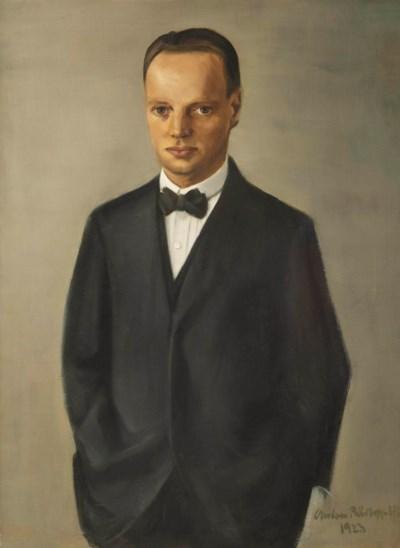 Anton Räderscheidt (1892-1970)