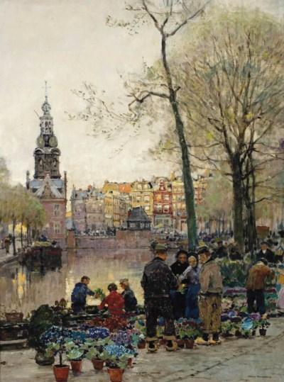Hans Herrmann (1858-1942)