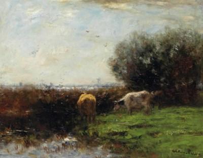 Willem Maris (1844-1910)