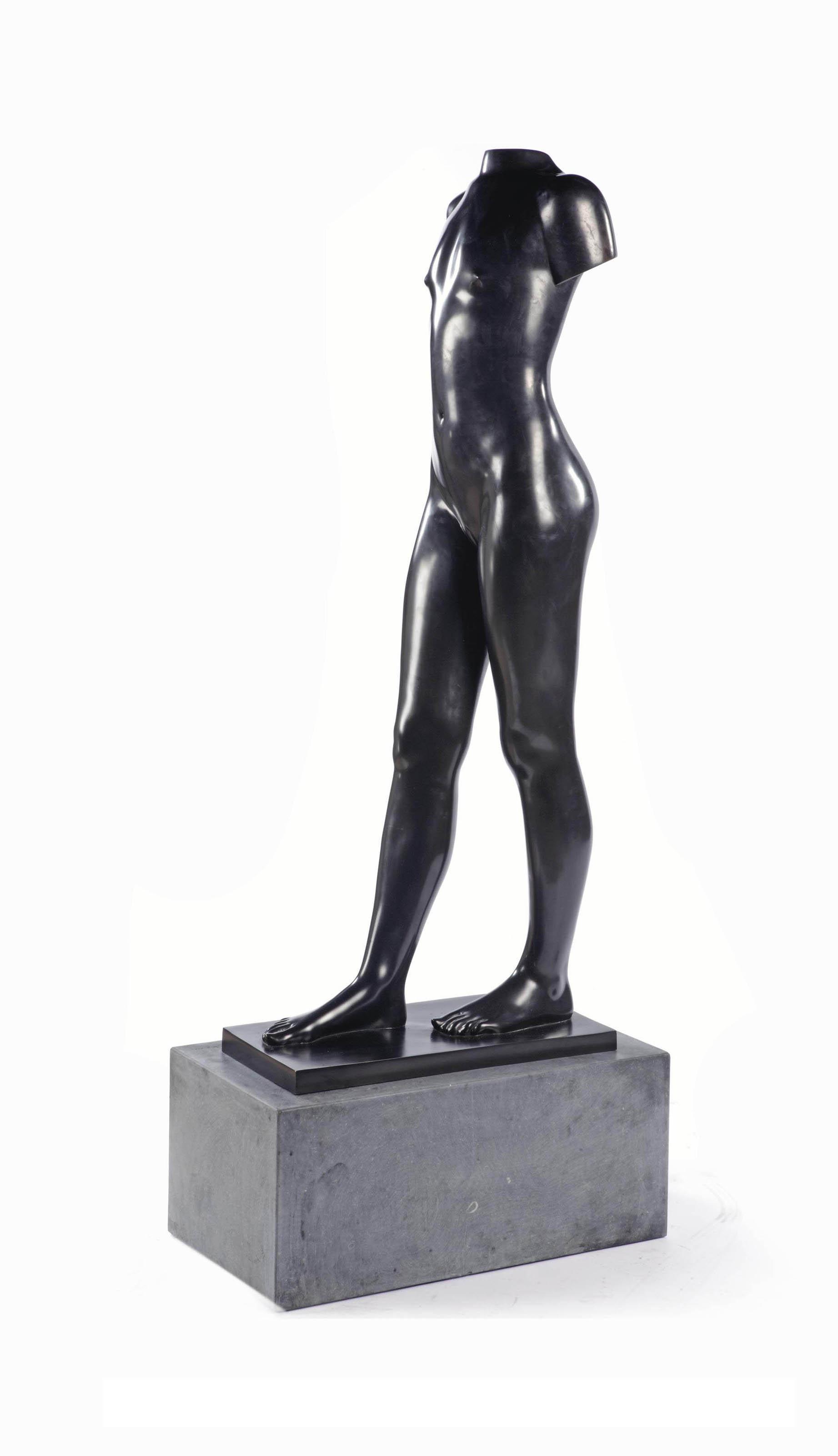 Eja Siepman van den Berg (b. 1943)