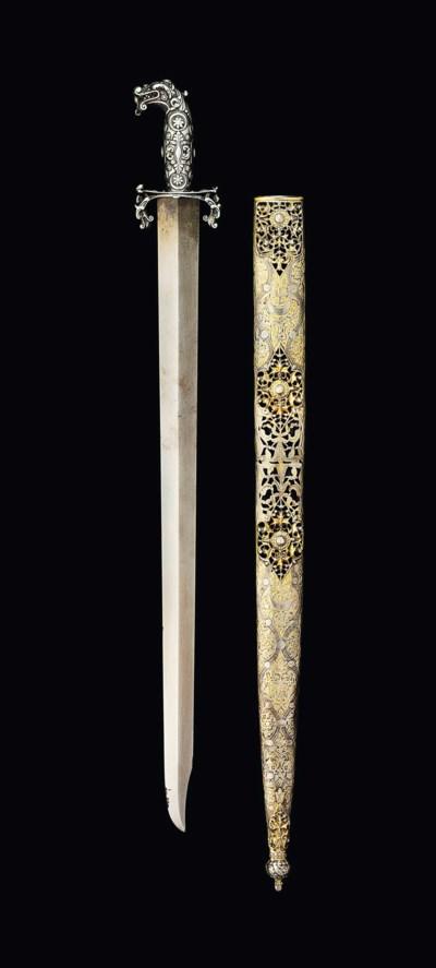 A BOSNIAN SWORD
