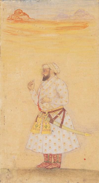 GURU TEG BAHADUR, THE NINTH SI