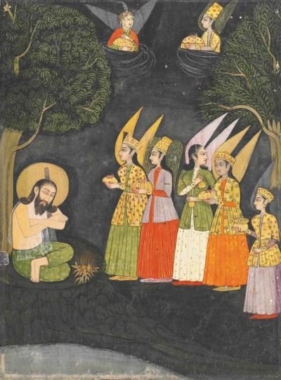 SULTAN IBRAHIM IBN ADHAM OF BA