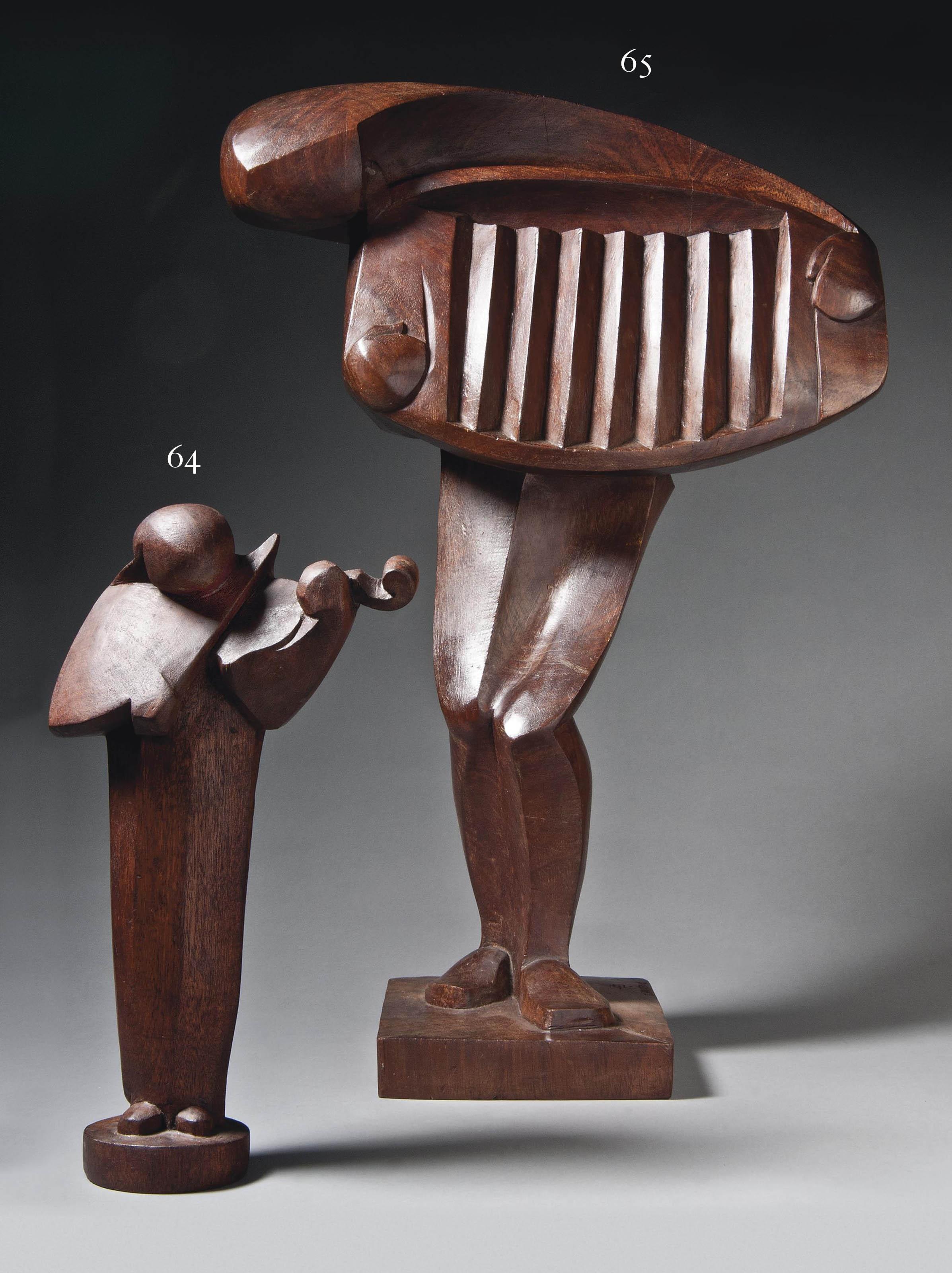 FERDINAND PARPAN (1902-2004)